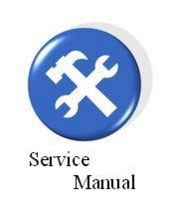 Product picture Husqvarna Chain Saws Service Manual