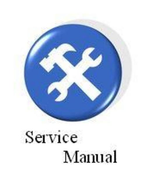Product picture Mercury Marine 175xr2 Sport Jet Service Repair Manual