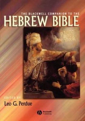 Product picture The Blackwell Companion To The Hebrew Bible
